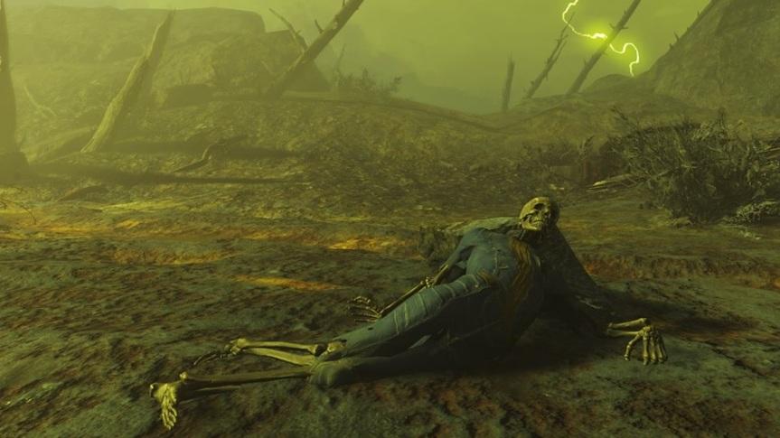Fallout 4 al fin estácompleto